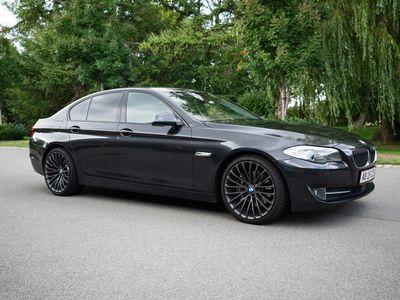 brugt BMW 530 D 3.0 aut