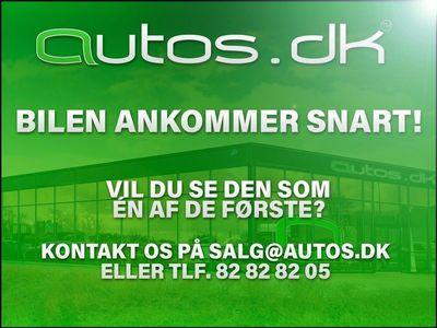 brugt Volvo V60 2,0 D4 190 Momentum aut.