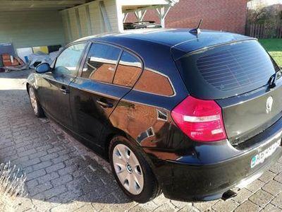 brugt BMW 118 118d D 2,0