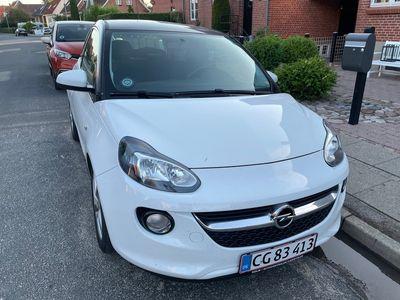 brugt Opel Adam 1,2 70HK 3 dørs