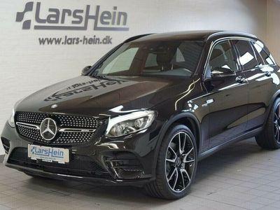 brugt Mercedes GLC43 AMG 3,0 AMG aut. 4-M Van