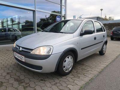 brugt Opel Corsa 1,2 16V Family