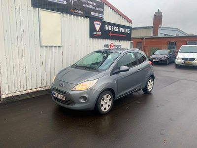 used Ford Ka 1,2 Trend