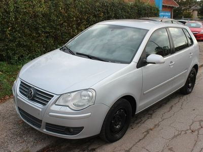 brugt VW Polo 1,9 TDi 100 United