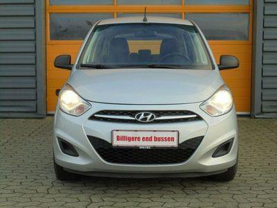 brugt Hyundai i10 1,2 Classic