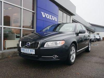 brugt Volvo S80 2,0 D3 Summum 136HK 6g Aut.