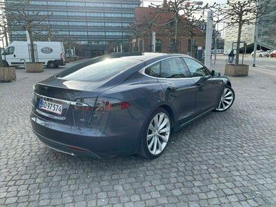 brugt Tesla Model S