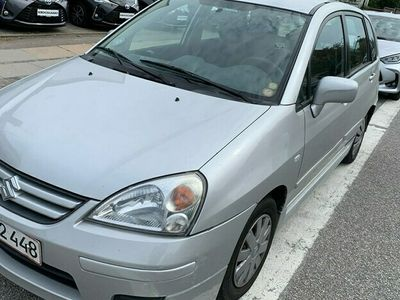 brugt Suzuki Liana 16 GL 106HK 5d