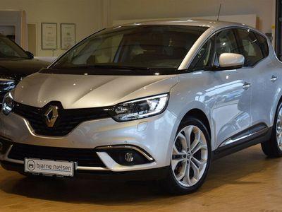 brugt Renault Mégane IV 1,2 TCe 130 Zen ST