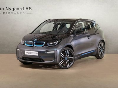brugt BMW i3 Charged Plus aut.