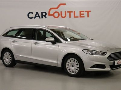 brugt Ford Mondeo 1,5 TDCi 120 Trend stc.