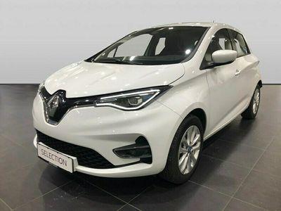 brugt Renault Zoe el EL Zen 108HK 5d Aut.