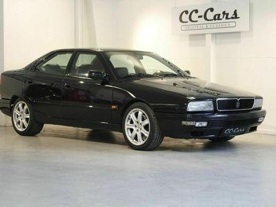 brugt Maserati Quattroporte 2,8 Aut.