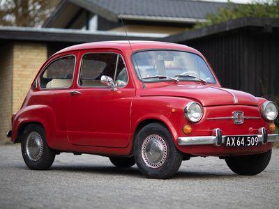brugt Fiat 600 L