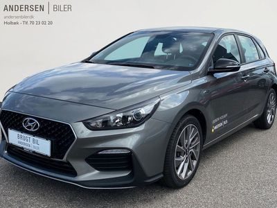 brugt Hyundai i30 1.0 T-GDI