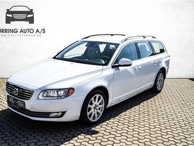 käytetty Volvo V70 2,0 D3 DRIVe-E Momentum 136HK Stc 6g Aut. - Personbil