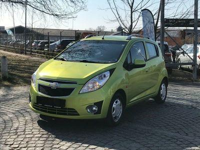 brugt Chevrolet Spark 1,0 LS