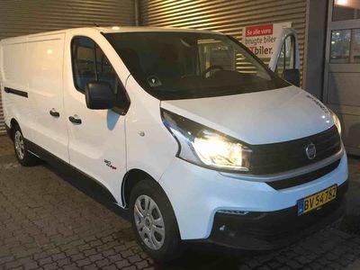 begagnad Fiat Talento L2H1 1,6 MJT Professional Vinter 120HK Van 6g