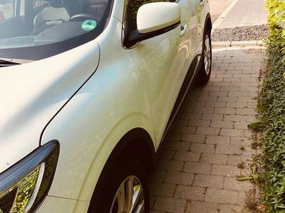brugt Renault Kadjar dCi 110
