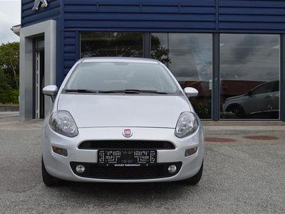 brugt Fiat Punto 0,9 Lounge 100HK 5d