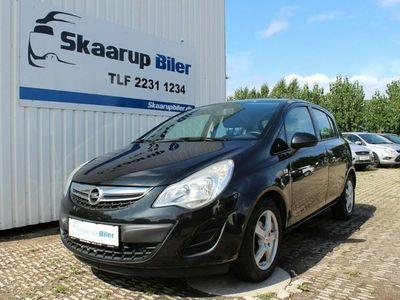 brugt Opel Corsa 1,2 16V Cosmo