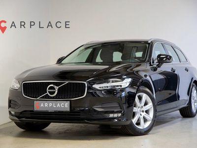 brugt Volvo V90 2,0 D4 190 Momentum aut.