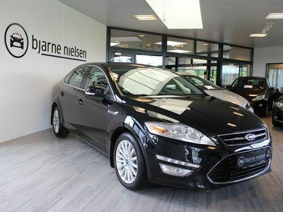 brugt Ford Mondeo 1,6 SCTi 160 Titanium