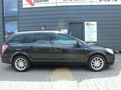 brugt Opel Astra 6 16V Enjoy Wagon