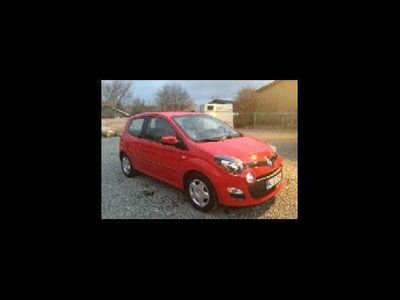 brugt Renault Twingo 1,2 1.2 16V