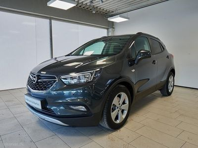 käytetty Opel Mokka X 1,4 Turbo Enjoy 140HK 5d 6g Aut.