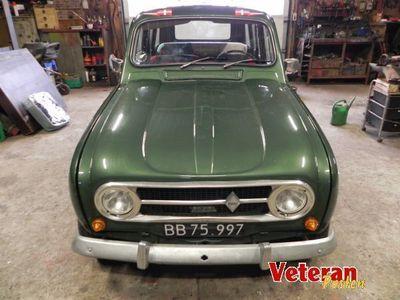 brugt Renault R4 Renault renault 4 export
