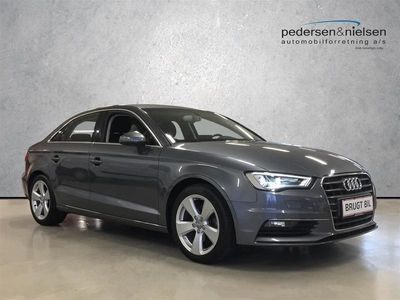 brugt Audi A3 1,4 TFSI Attraction 140HK 6g