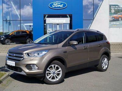 usata Ford Kuga 1,5 SCTi 150 Titanium