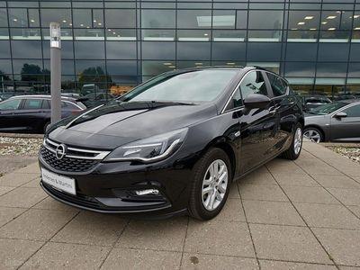 brugt Opel Astra 4 Turbo Enjoy 150HK 5d