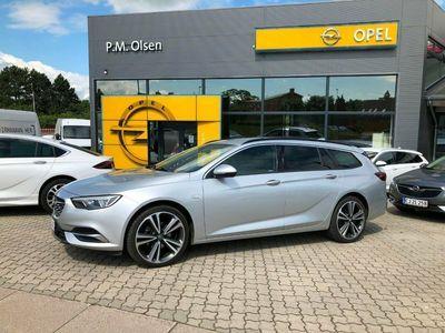 käytetty Opel Insignia 1,5 T 140 Enjoy ST