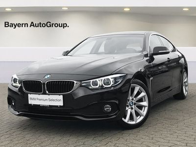 usado BMW 420 Gran Coupé d 2,0 Executive aut.