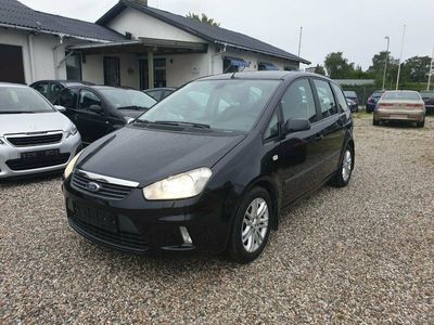 brugt Ford C-MAX 1,6 Titanium Collection