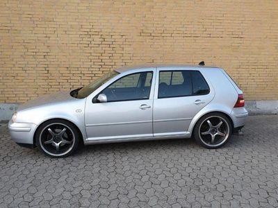brugt VW Golf IV Golf V5 125KW