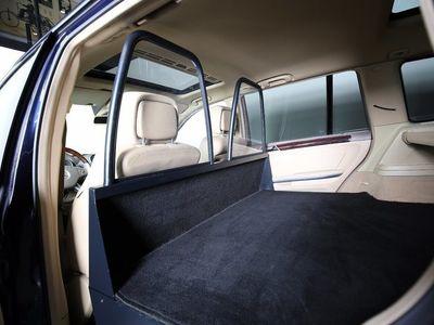 brugt Mercedes GL320 3,0 CDi aut. 4-M Van