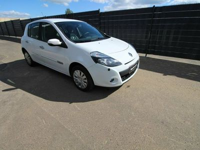 second-hand Renault Clio III 1,5 dCi 75 Expression