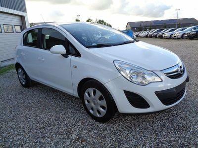 second-hand Opel Corsa 1,0 12V Enjoy