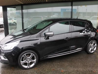 brugt Renault Clio IV 1,2 TCe 120 GT Line K-Mag Edition
