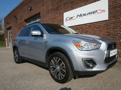 second-hand Mitsubishi ASX 1,6 Invite