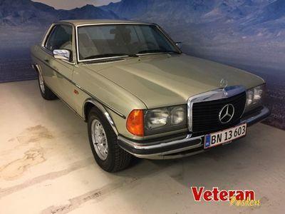 gebraucht Mercedes 280 CE Coupé