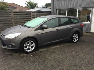 brugt Ford Focus 1,0 SCTi 100 Trend stc. ECO