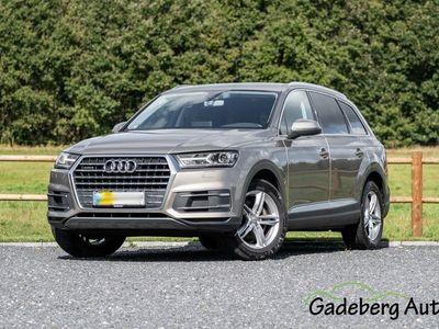 brugt Audi Q7 3,0 TDi 272 quattro Tiptr. Van