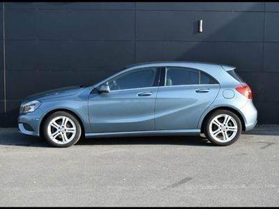 brugt Mercedes A180 d 180 CDI 1,5