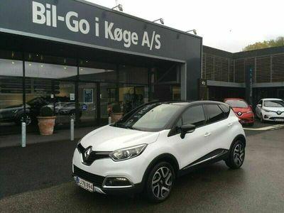brugt Renault Captur 1,2 TCe 120 Arctic EDC