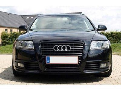 brugt Audi A6 2,7
