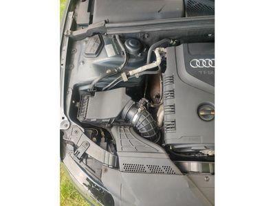 brugt Audi A5 A5 1,8coupé 1,8 TFSI